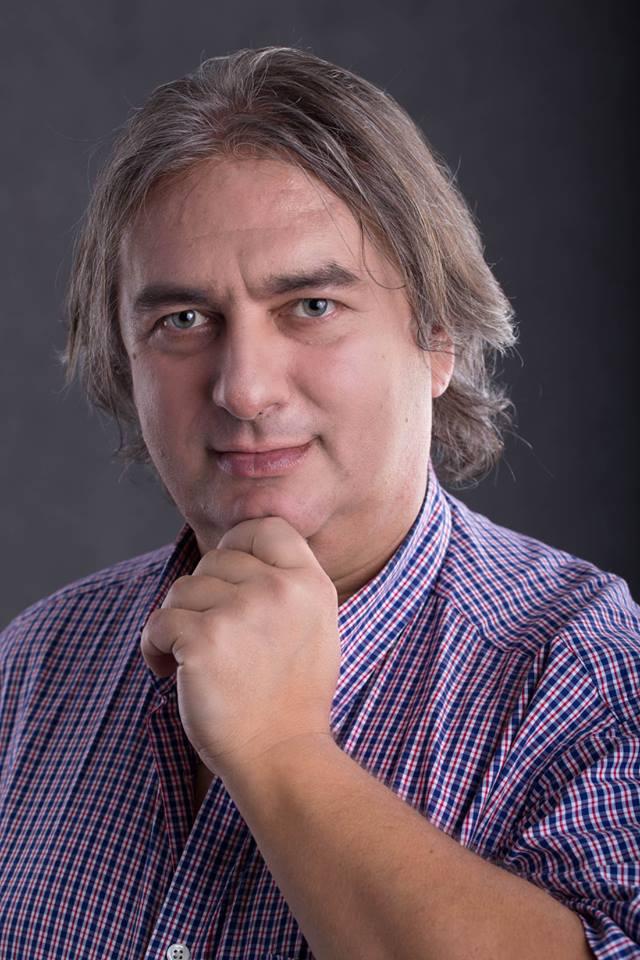 Dragan Milunovits