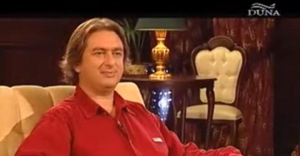 Duna TV Dragan Milunovits