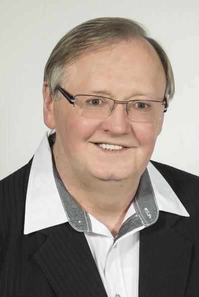 Harasztosi László